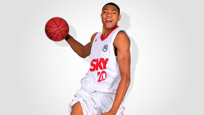 Bruno Caboclo. Photo from clicrbs.com.br.