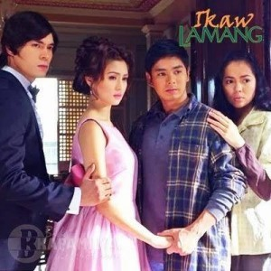 Ikaw Lamang / Photo from the TV series' official Facebook page
