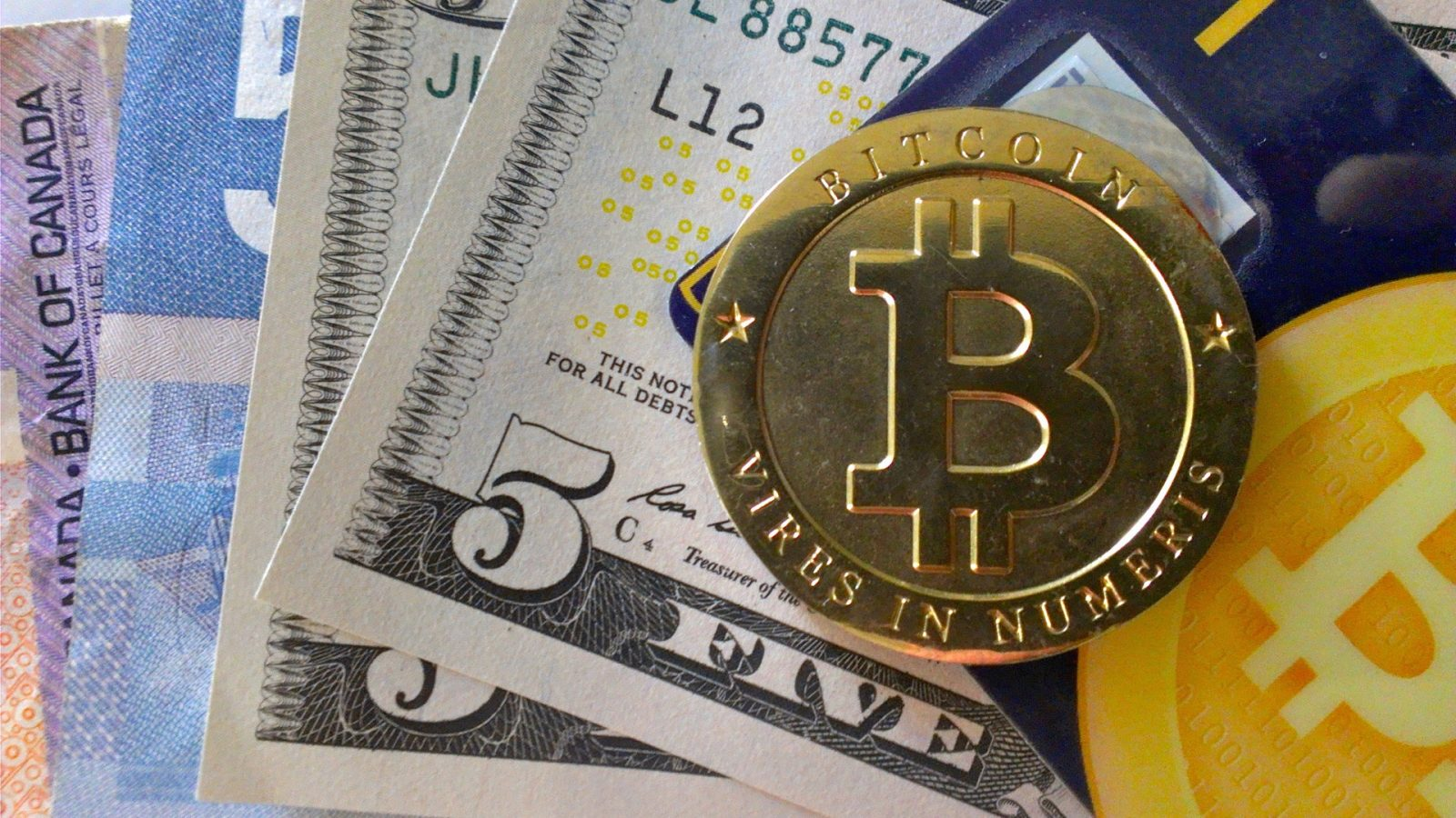 Are bitcoins in danger of a miner takeover? Photo courtesy of Bit-Square