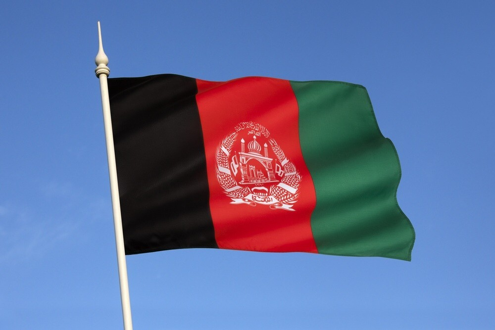Afghan officials are carrying out at least two tracks of talks with the Taliban, The Associated Press has learned, even after a month of brutal bombings and attacks by the militants that killed nearly 200 and despite President Donald Trump's angry rejection of any negotiations for now.(ShutterStock image)