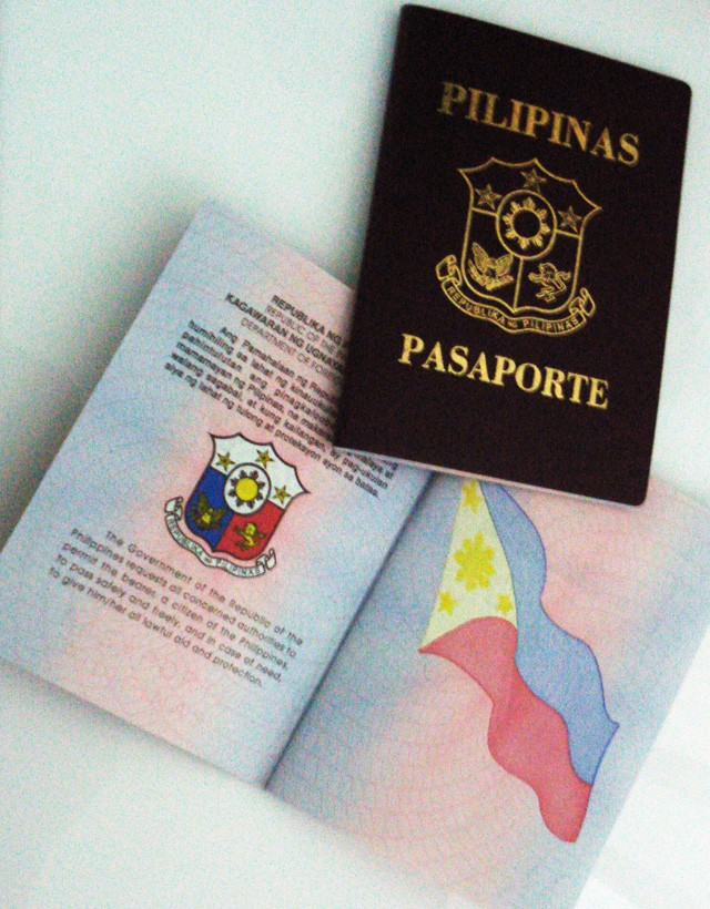 The foreign affairs department said the same process applies to passport appointments, as applicants would be accommodated by appointment booked through the DFA's online appointment system.