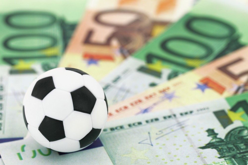 football soccer money bribery