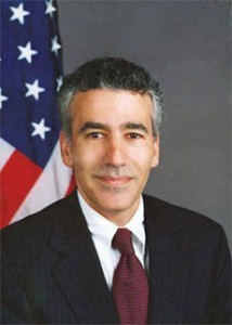 U.S. Ambassador to the Philippines, Philip S. Goldberg / Wikipedia Photo