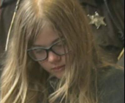 Screenshot from CNN footage