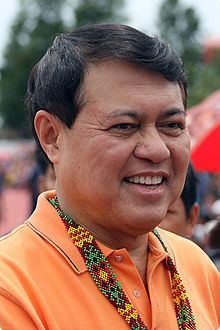 Manny Villar (Wikipedia Photo)