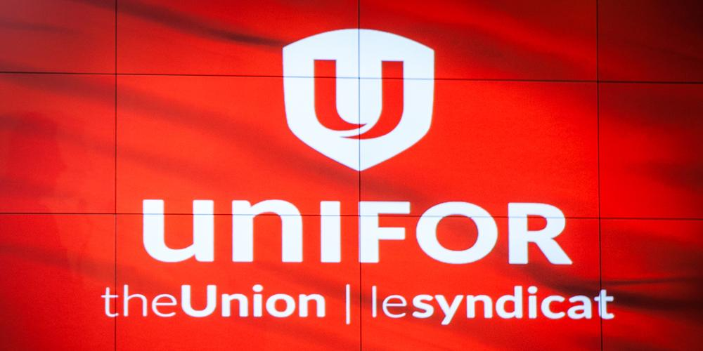 Photo from unifor.org