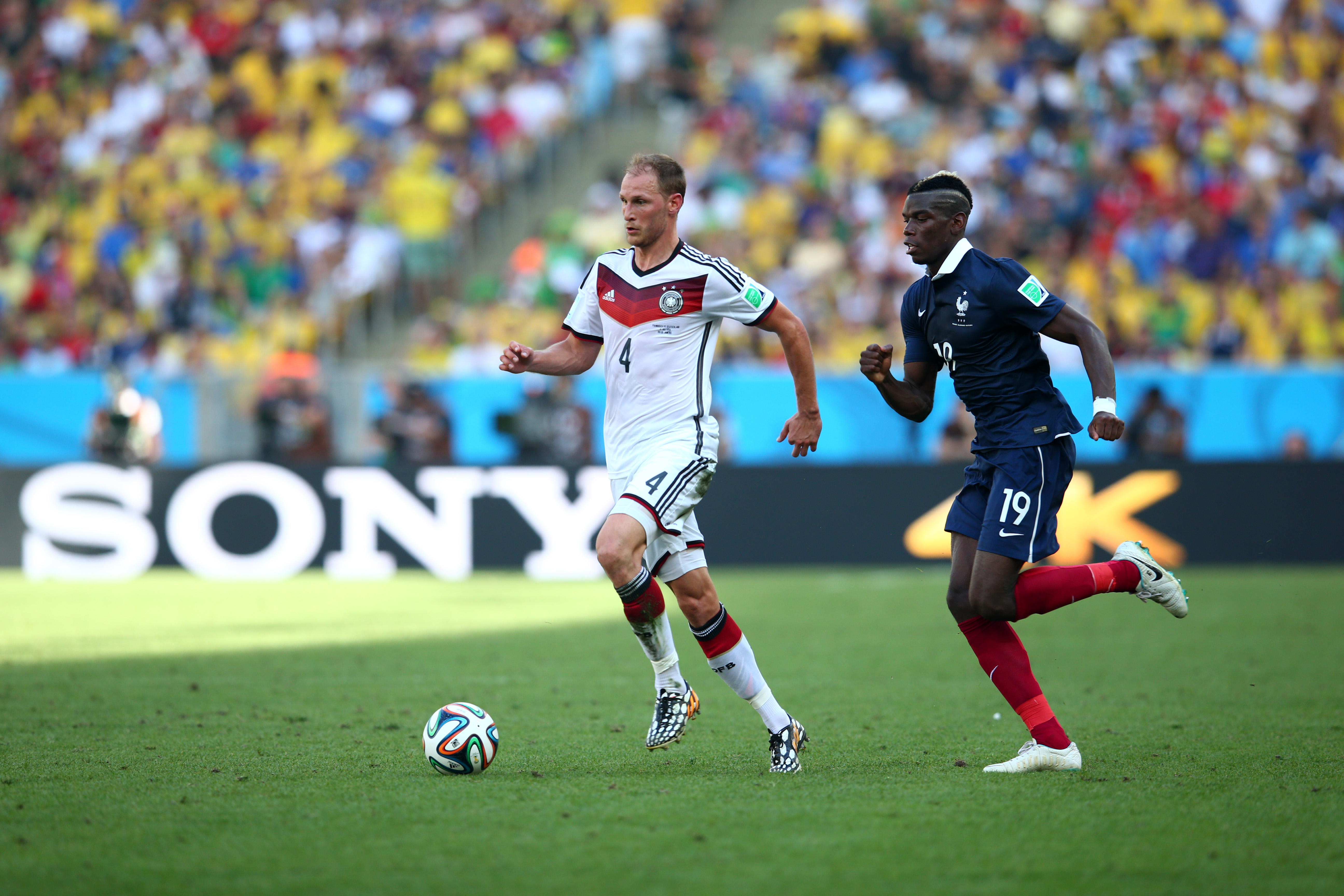 relive france vs  germany  fifaworldcup