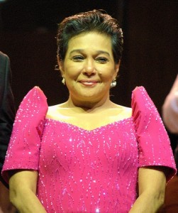Nora Aunor. Photo by fry_theonly / Flickr.