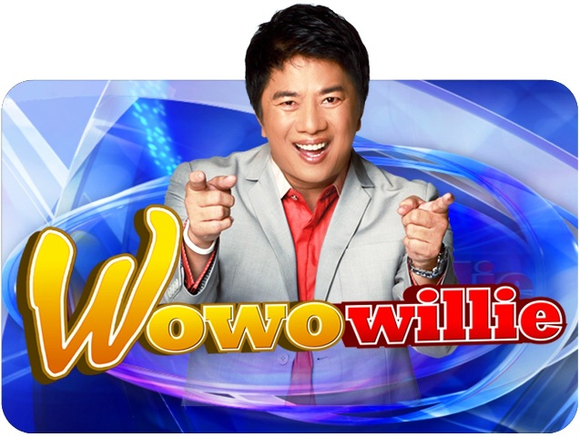 Willie-Revillame-Wowowillie
