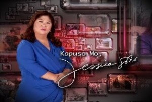 Jessica Soho / Wikipedia Photo