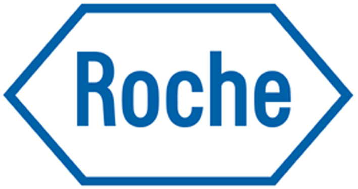 Roche Holding Ltd. logo. From wkrb13.com.
