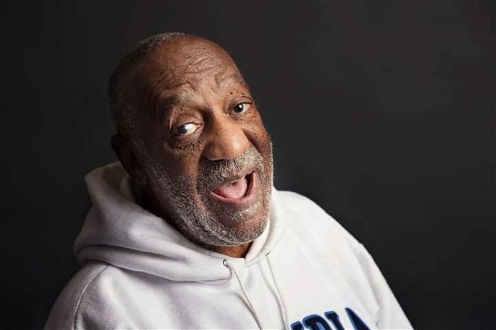 Bill Cosby. Photo by Victoria Will / nbcnews.com.
