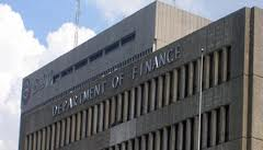 Department of Finance /  Photo Courtesy of dof.gov.ph