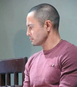Photo from Derek Ramsay's official Facebook Page.