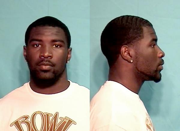 Derrick Washington. Photo from komu.com.