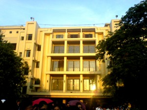 FEU Manila Administration Building (Wikipedia photo)
