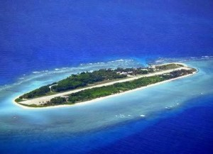 Itu Aba Island, Wikipedia Photo