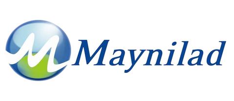 Maynilad logo (Wikipedia Photo)