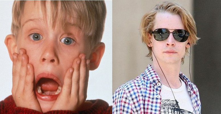 Macaulay Culkin – Culkin's FB fan page