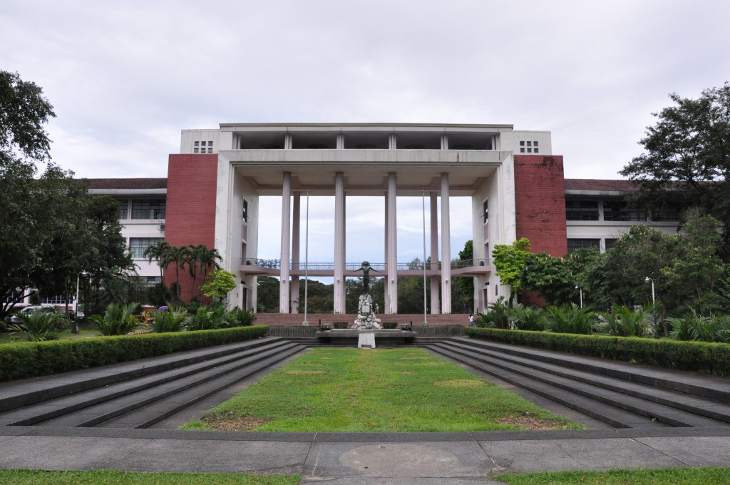 UP University of the Philippine Diliman