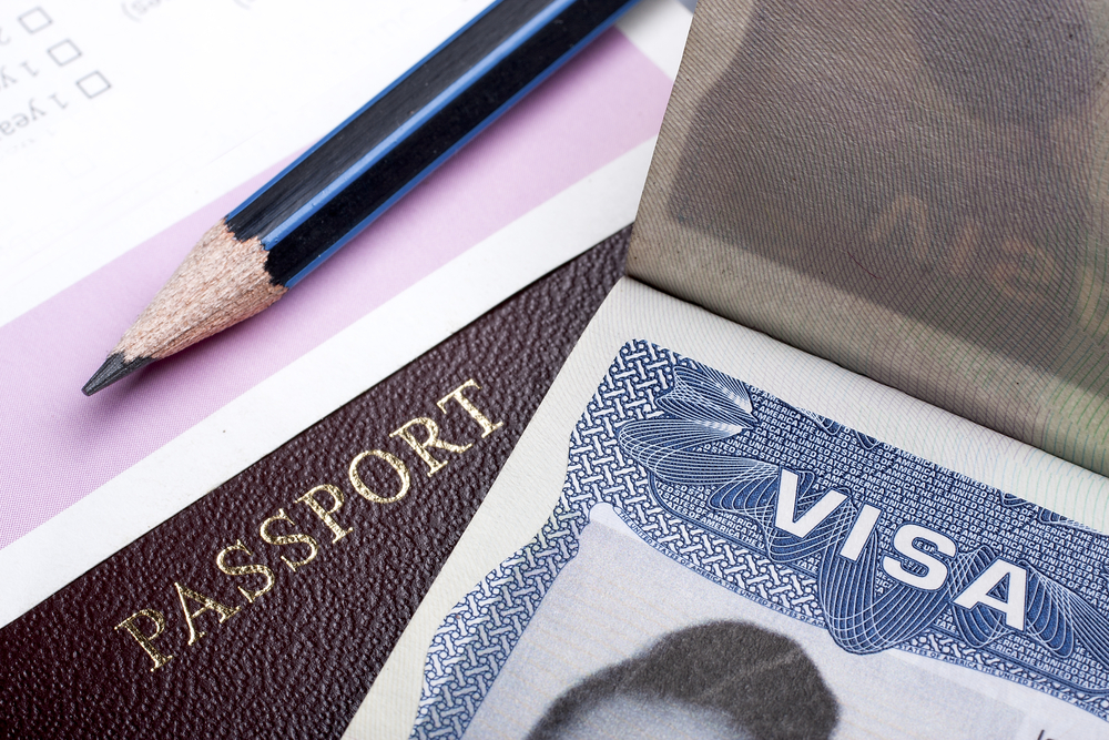 usa america visa passport immigration