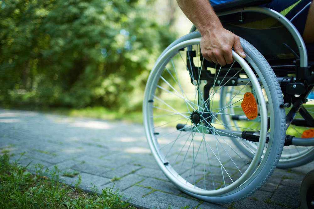 Nova Scotia's decade-long plan to move people with disabilities out of institutions and into small community homes is grinding along so slowly some parents fear they'll die before proper care is provided, says a report examining the strategy.  (shutterstock)