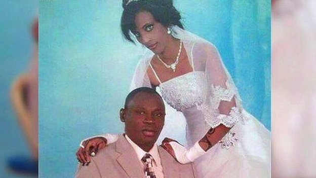 Meriam Ibrahim, who now lives in Manchester, New Hampshire, was sentenced to death over charges of apostasy, the abandonment of a religion.