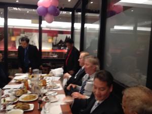 Asean Canada Business Council Meeting1