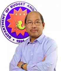 """Budget Secretary Florencio """"Butch"""" Abad official photo"""
