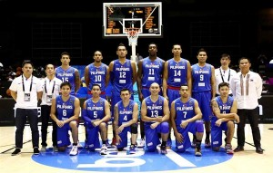 Smart Gilas Pilipinas (Facebook photo)