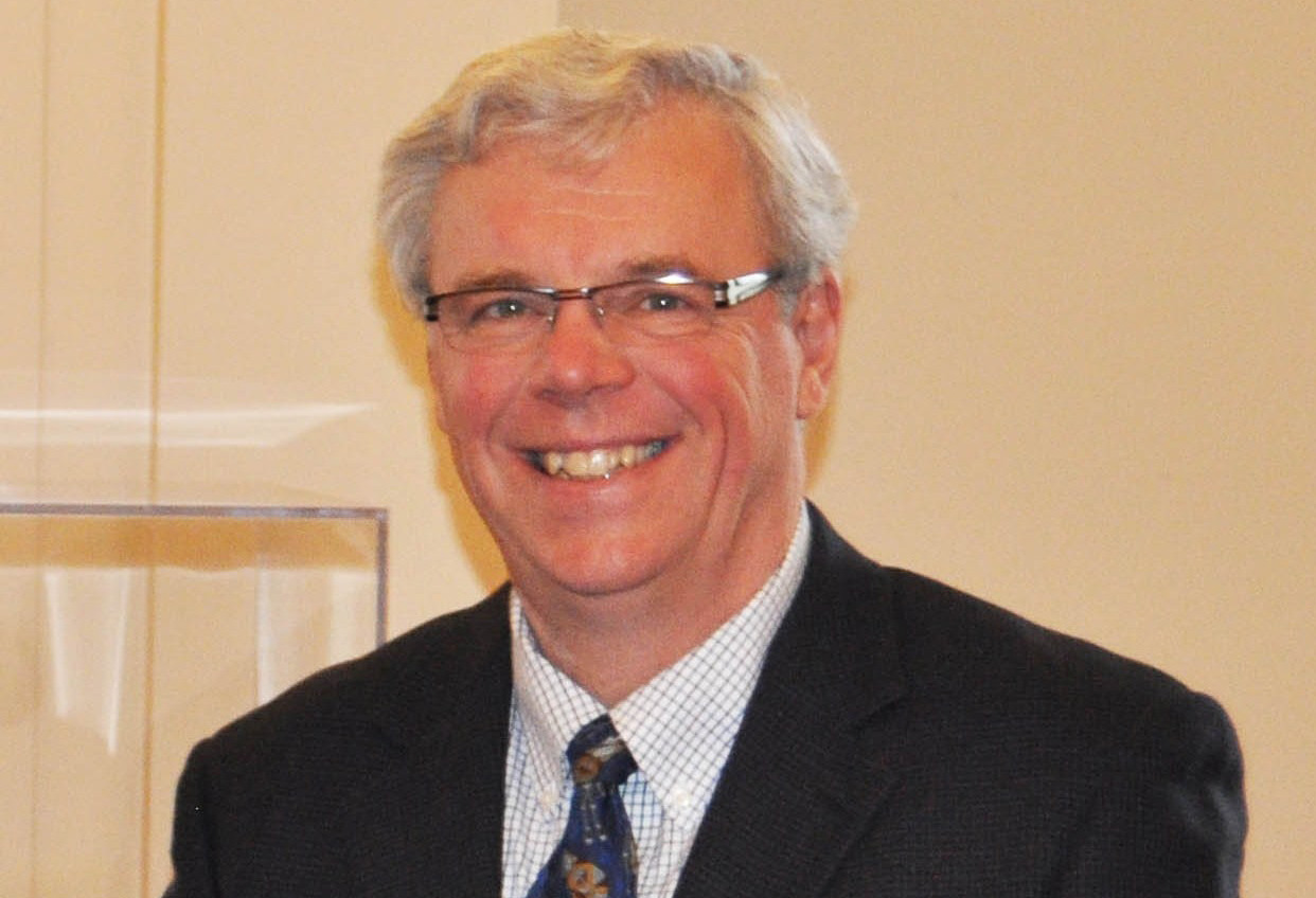 Greg Selinger. Photo from US Mission Canada / Flickr.