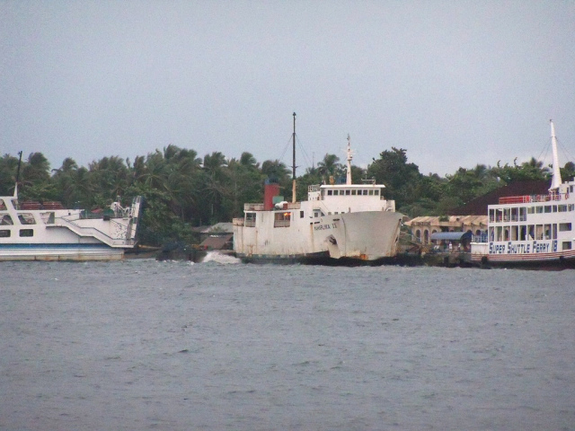 The MV Maharlika 2 (Photo from Flickr / shipwrecklog.com)