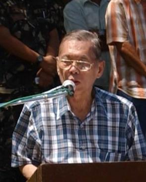 Raul Gonzalez, Sr. (Wikipedia photo)