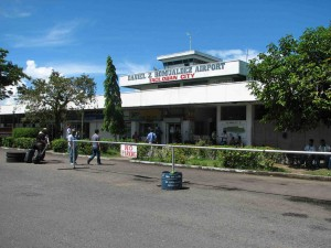 Tacloban Airport, Wikipedia Photo