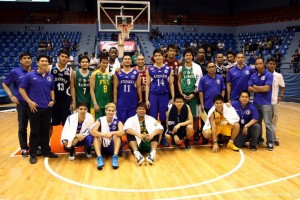 Photo from UAAP Facebook Photo