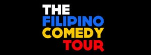 comedy tour