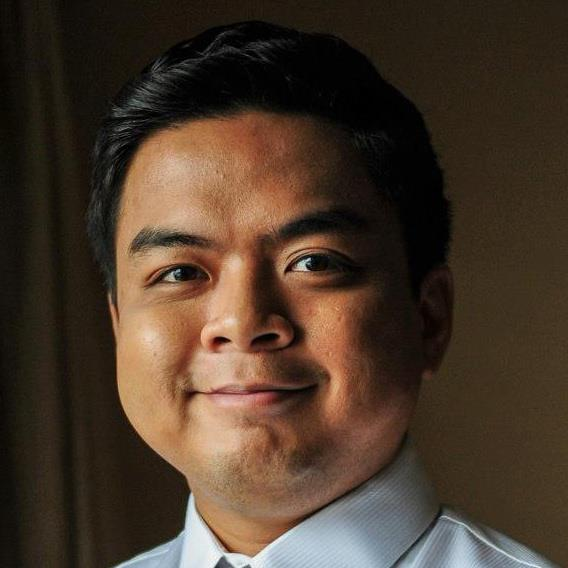 Kabataan Rep. Terry Ridon (Official photo)