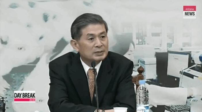 Arirang News / Screenshot from YouTube