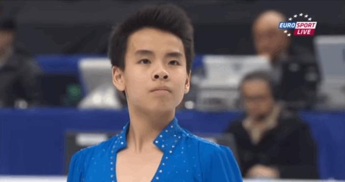 Nam Nguyen. Screenshot from YouTube.
