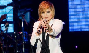 Charice Pempengco (Facebook photo)