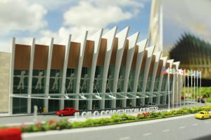 Iloilo Convention Center. Facebook Photo