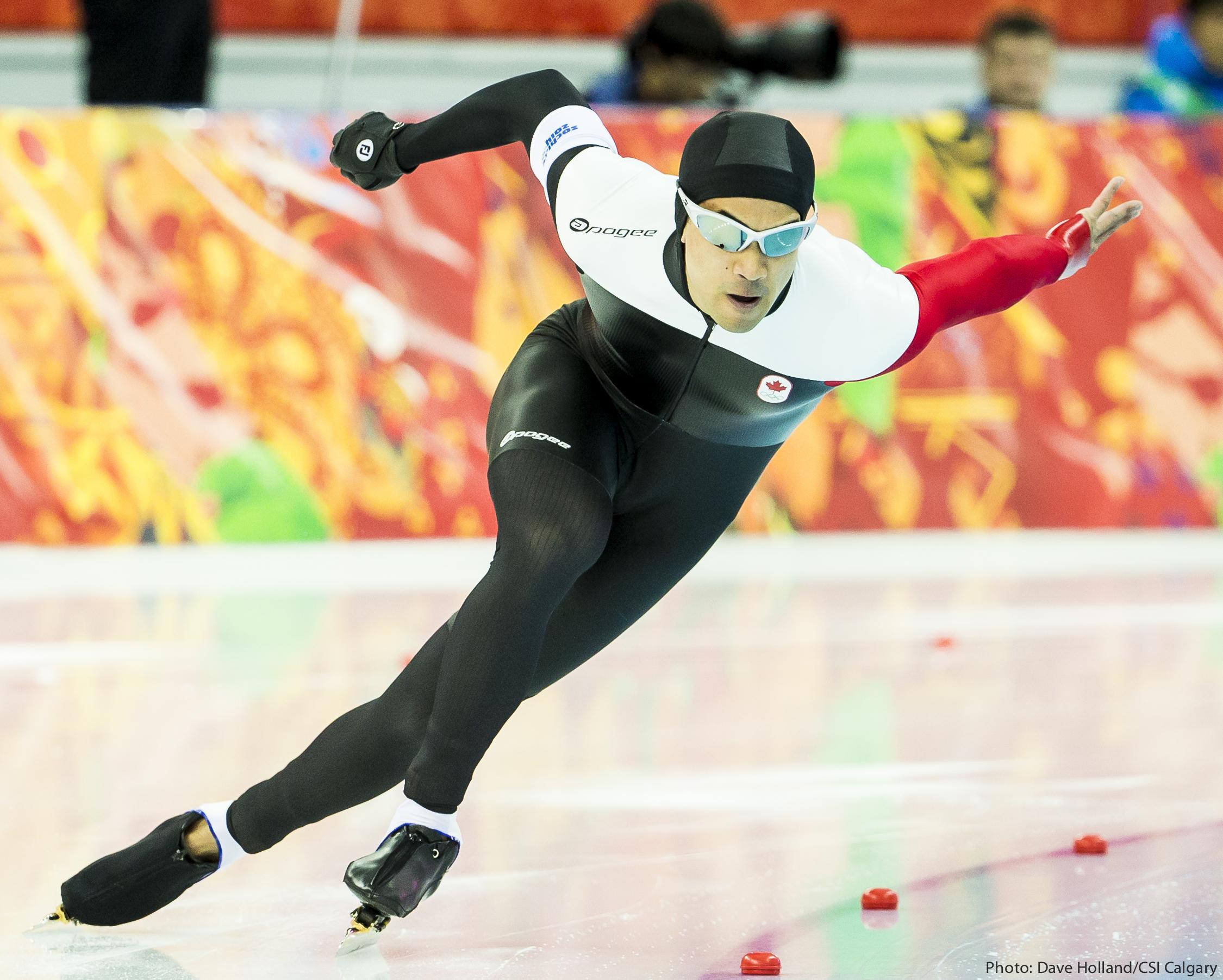Sochi Olympics - Gil-7253