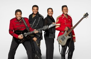 The Jacksons. Wikipedia Photo