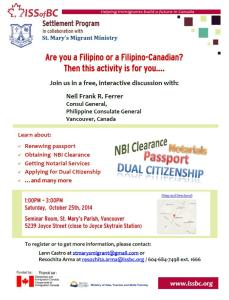 Workshop FlyerForum with ConsulGenFerrer-Oct.25'2014- RA