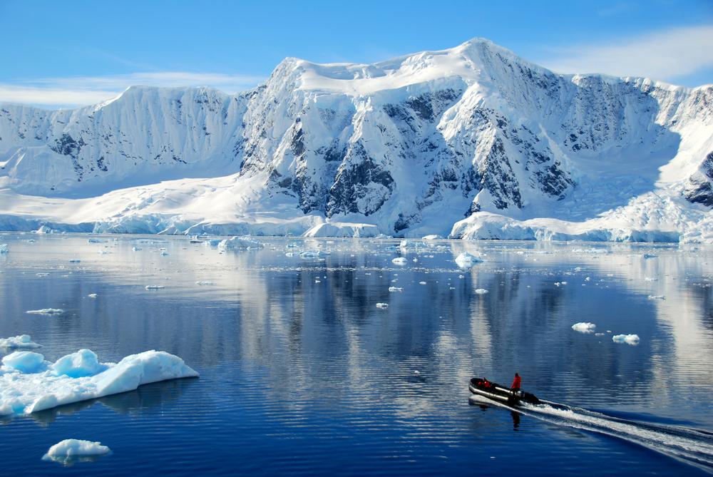 Antarctica (ShutterStock)
