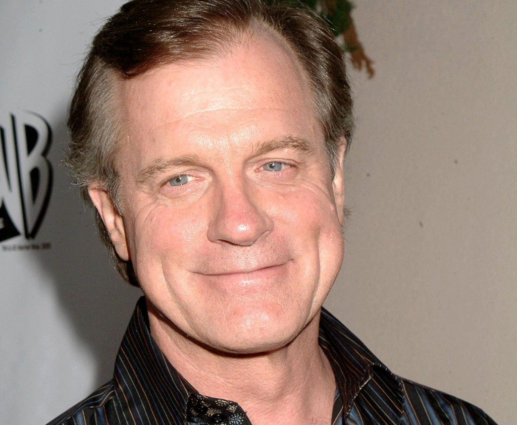Stephen Collins (Everett Collection / ShutterStock)