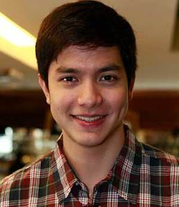 Alden Richards. Facebook Photo.