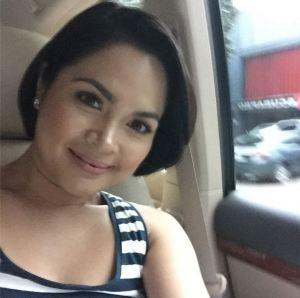 Judy Ann Santos - Agoncillo (Photo courtesy of @officialjuday on Instagram)