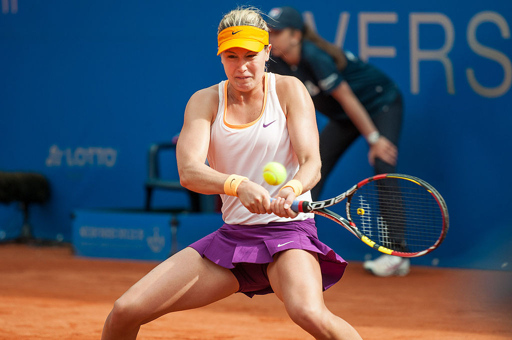 Eugenie Bouchard. Stefan Brending / Creative Commons CC-by-sa-3.0 de