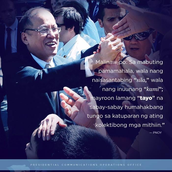 Noynoy Aquino 2